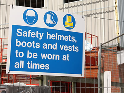 building services safety